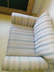 Beautiful next snuggle sofa
