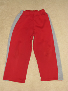 Boy's Size 5 Trackpants VGUC