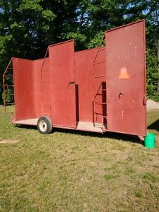 Trailer - Elephant Wagon For Sale London Ontario image 9
