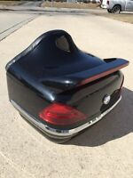 Motorcycle / Scooter Trunk