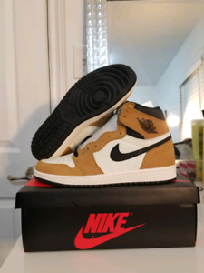 AIR JORDAN 1 ROOKIE OF THE YEAR SHOES US 9.5 $400 OBO