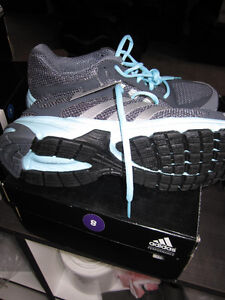 Running Shoes, adidas, size 7, 8 & 10, Brand New in Box