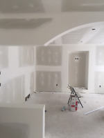 DRYWALL SERVICES / BASEMENT COMPLETIONS
