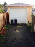Garage for Rent in Fairfield - 550 sq/ft
