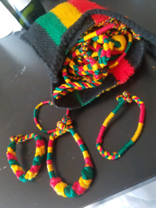 New Africa wool wristbands and ankle bracelets( HURRY !!! )