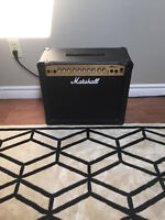 Marshall MG30DFX 30 Watt Amplifier