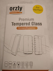 Orzly Premium Tempered Glass Screen Protector Oakville / Halton Region Toronto (GTA) image 1