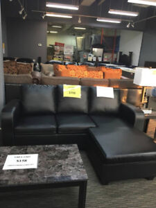 BRAND NEW SECTIONAL WITH FREE DELIVERY