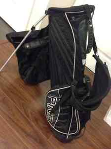 Golf Bag - lightly used Cambridge Kitchener Area image 1