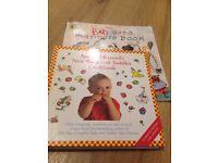 Toddler cookbook