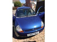 Ford Ka, great condition, reliable runner.
