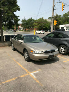 2003 Buick Century For Sale only 60,000 original km!