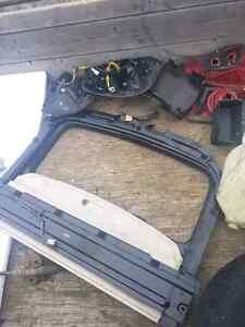 Subaru 2001 outback parts