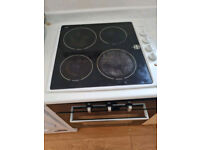 Ceramic top hob £40 some marks on top but perfect working order