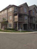 Modern Townhome in Grimsby
