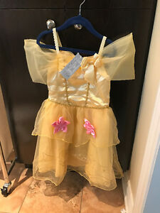 Robe princesse - Belle, Cendrillon, Blanche Neige, Frozen NEUF