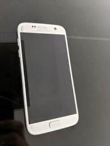 Mint condition Samsung S7
