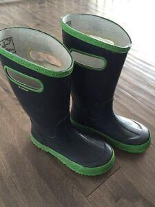 Bottes de pluie Bogs