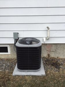 Furnace repair and replacement Edmonton Edmonton Area image 7