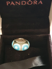 Pandora boxed charm