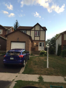 3 Bedroom single family home $1550 plus all utilities