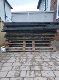 Fence Panels/Firewood