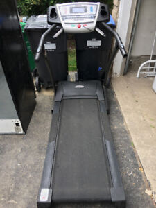 FreeSpirit foldable treadmills for sale Great for small areas