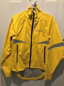 Axiom Cycling Rain Jacket (women's medium)