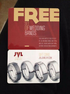 JVL Jewelry Gift Card ($700 Value)