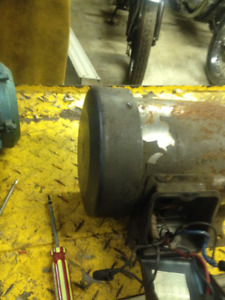 Looking for 3 Phase 10 HP Motor