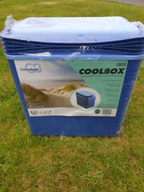24 ltr Coolbox