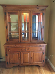 Pine Hutch for Sale