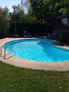 Pool and Spa pump motor repairs Cornwall Ontario image 1