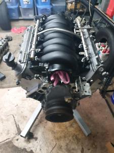 ls3 engine | Engine, Engine Parts & Transmission | Gumtree
