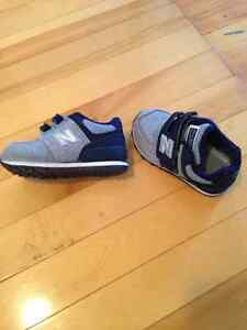 New Balance Sneakers Toddler Size 5.5