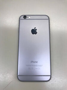 iPhone 6, 16gb perfect condition