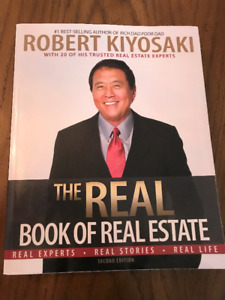 Robert Kiyosaki real estate investment