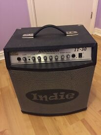 Indie IT-30 Valvestate Hybrid Guitar Amp