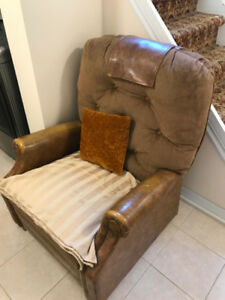 Lazy boy chairs - 2 chairs