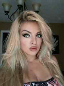 **Working in Xmas eve and Xmas day*Make* up *for *only* $15***** Kitchener / Waterloo Kitchener Area image 1