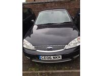 Mondeo 2006 2.2tdci breaking for spares