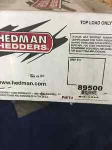 Hedman headers 89500 5.0l/ranger engine swap