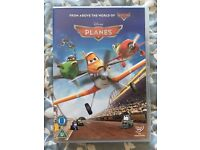 Disney Planes dvd