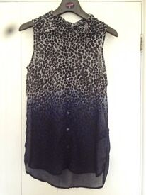 H&m top size 8