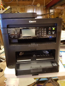 Canon imageClass MF217w Multi-function Printer (Almost New)