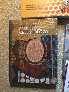SCIENCE TEXTBOOKS FOR TRENT/FLEMING STUDENTS Peterborough Peterborough Area image 3