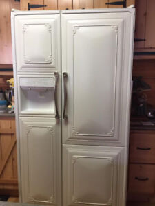 Country Style Fridge for Sale