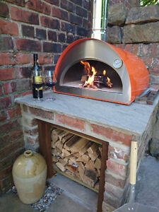 Outdoor Pizza Oven Sale Regina Regina Area image 1