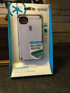 New Speck CandyShell iPhone 4/4s case