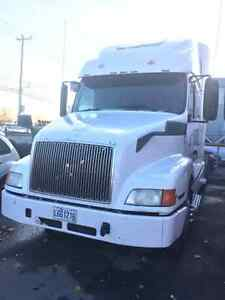 Transport truck  West Island Greater Montréal image 4